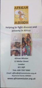AM leaflet